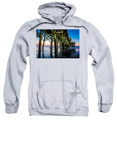 Pier Perspective Sweatshirt