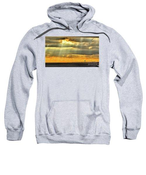 Pier Rays Sweatshirt