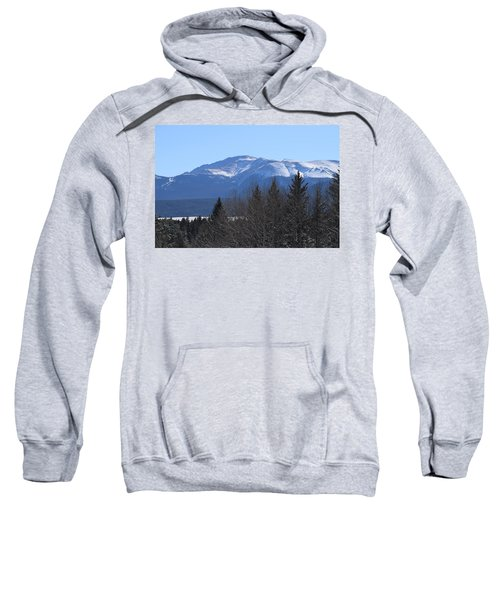 Pikes Peak Cr 511 Divide Co Sweatshirt