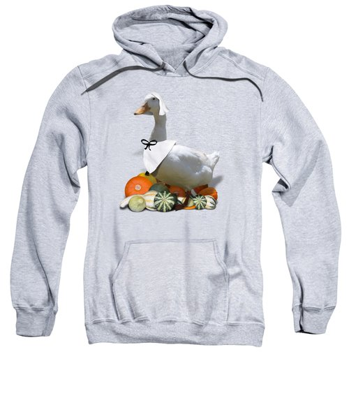 Pilgrim Duck Sweatshirt