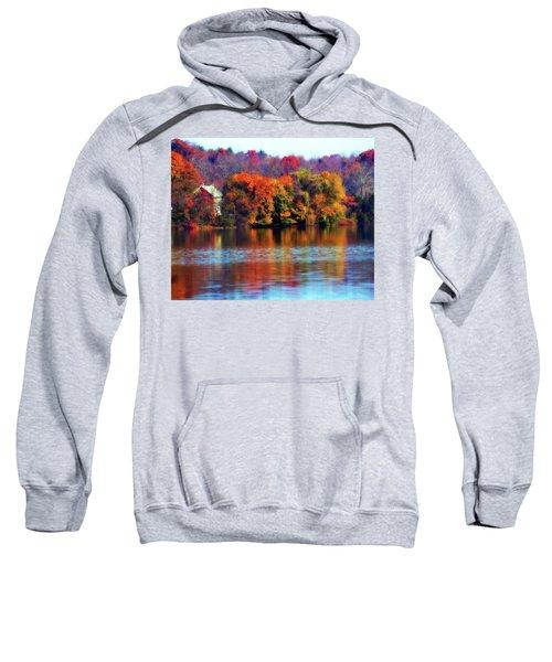 Pinchot 39 Sweatshirt