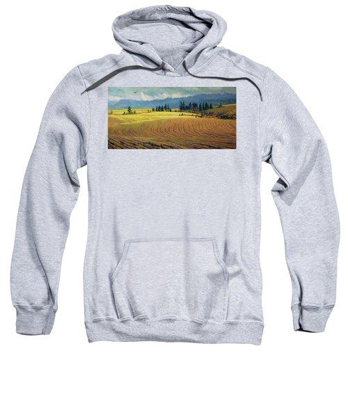 Pine Grove Sweatshirt