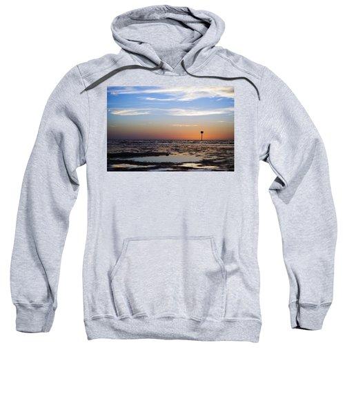 Pine Island Sunset Sweatshirt