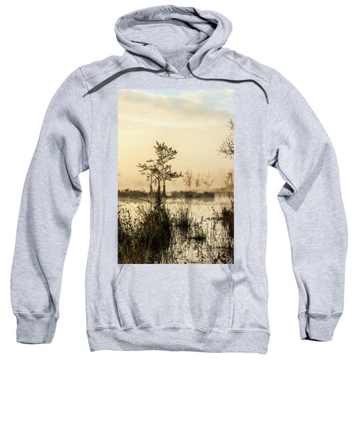 Pinelands - Mullica River Sweatshirt