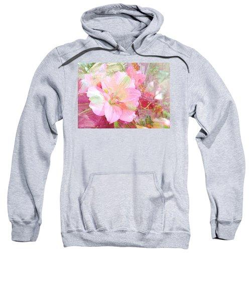 Pink Heaven Sweatshirt