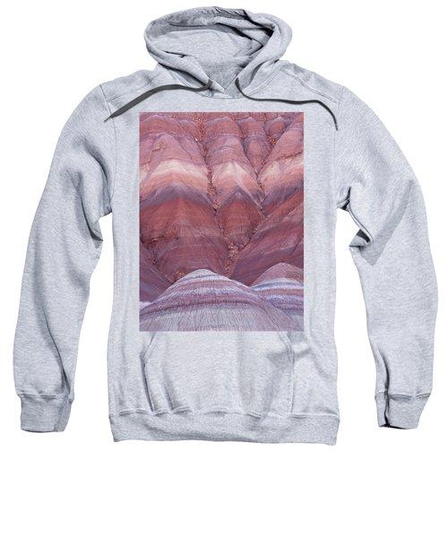 Pink Hills Sweatshirt