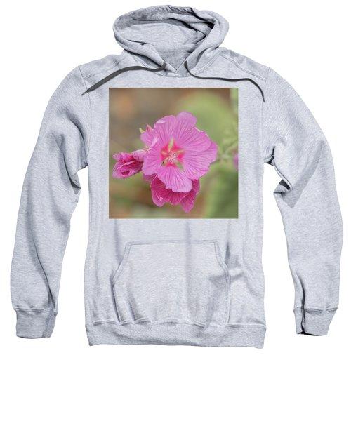 Pink In The Wild Sweatshirt