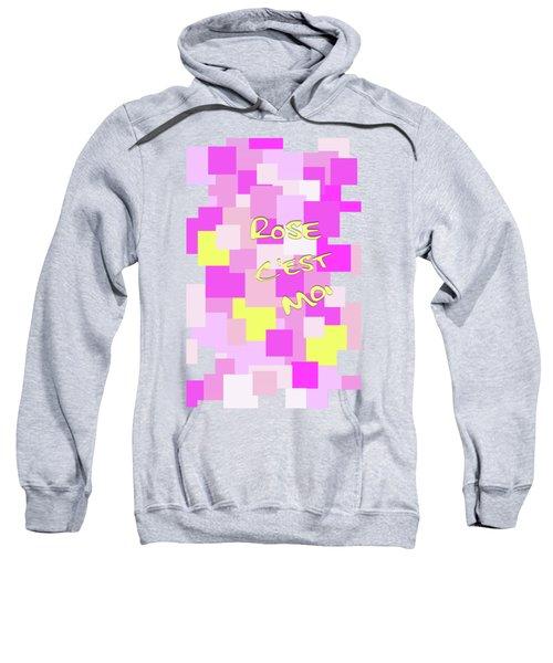 Pink Is Me Sweatshirt