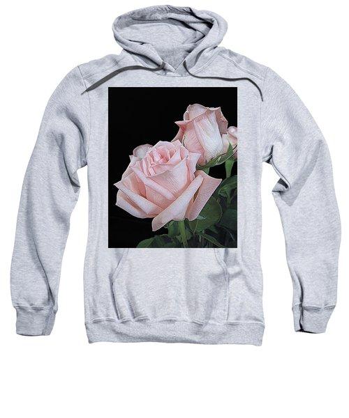 Pink Persuasion Sweatshirt