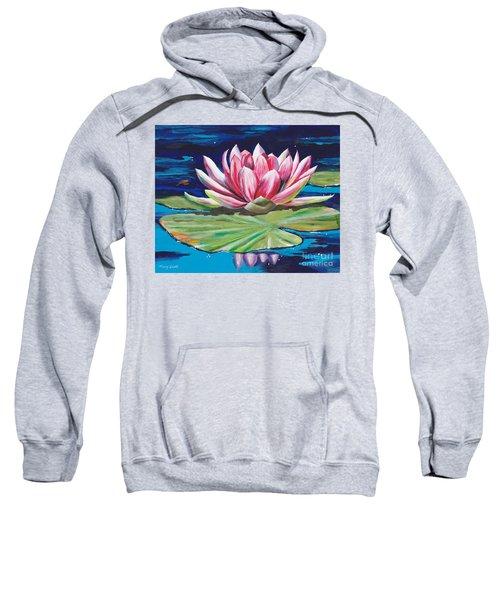 Pink Tranquility Sweatshirt