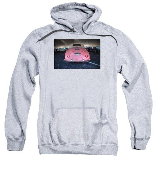 Pinky Sweatshirt