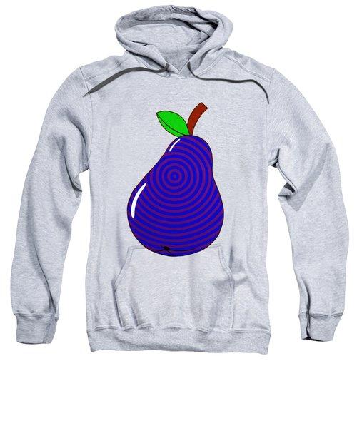 Piriform Remix Sweatshirt by Oliver Johnston