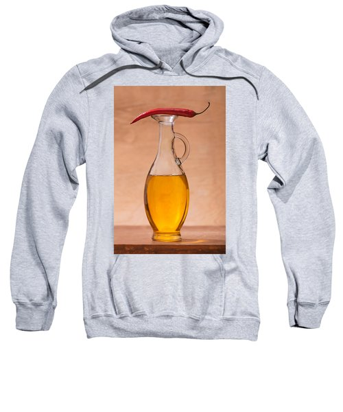 Pitcher And Pepper #1475 Sweatshirt