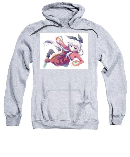 Pixiv Fantasia Sweatshirt