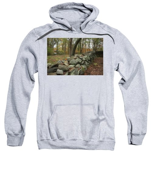 Place For A Hero Sweatshirt