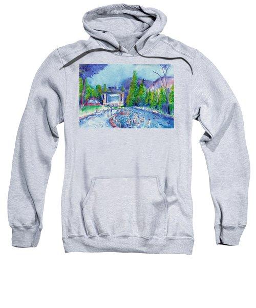 Planet Bluegrass Lyons Colorado Sweatshirt