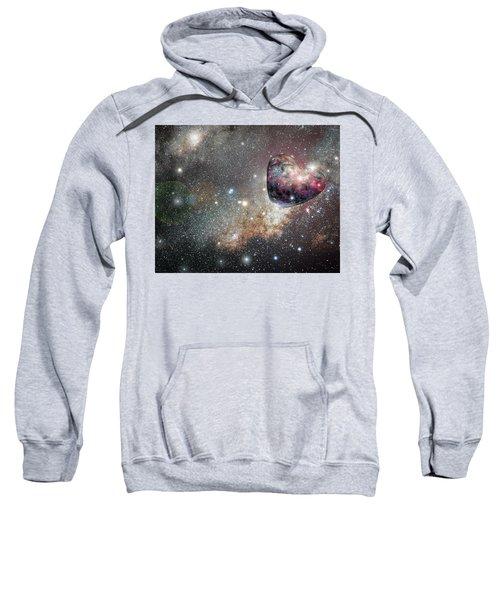 Planet Love Sweatshirt