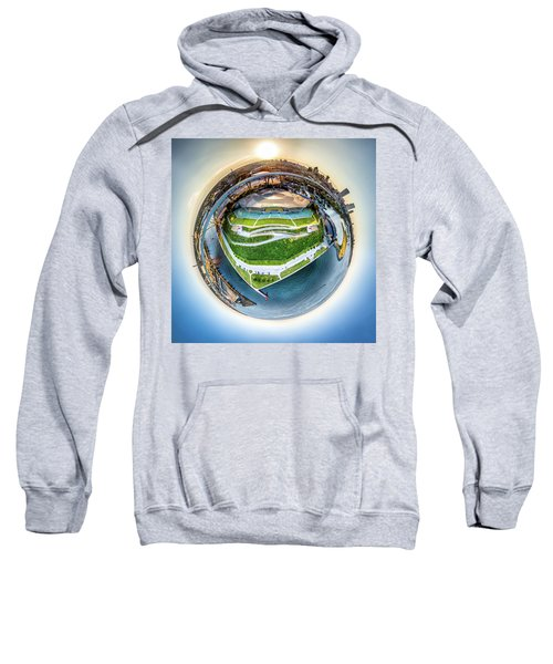 Planet Summerfest Sweatshirt