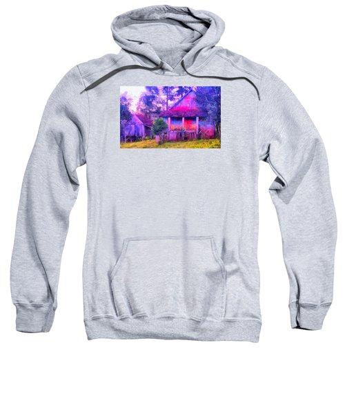 Plank Homes Sweatshirt
