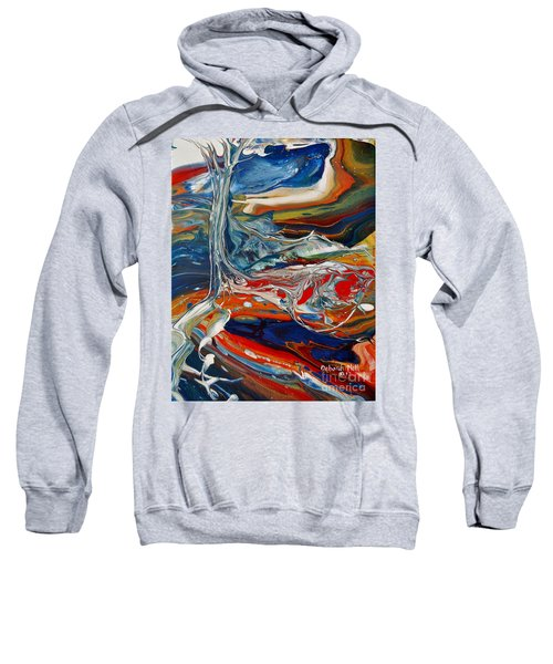 Planted By The Waters Sweatshirt