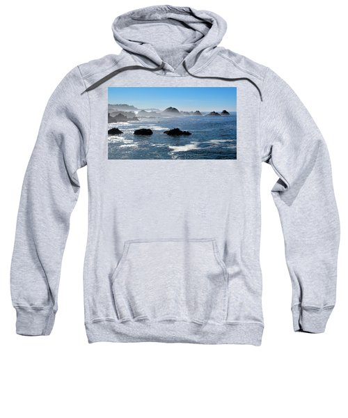 Play Misty For Me Sweatshirt