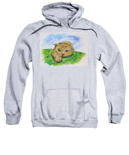 Play With Me Sweatshirt