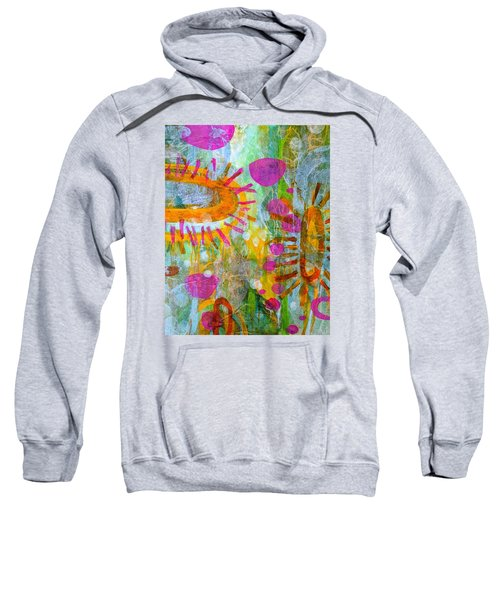 Playground In The Sea Sweatshirt