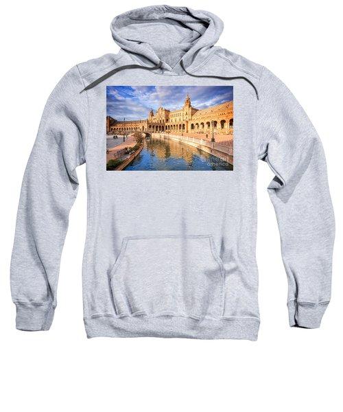 Plaza De Espana Sweatshirt