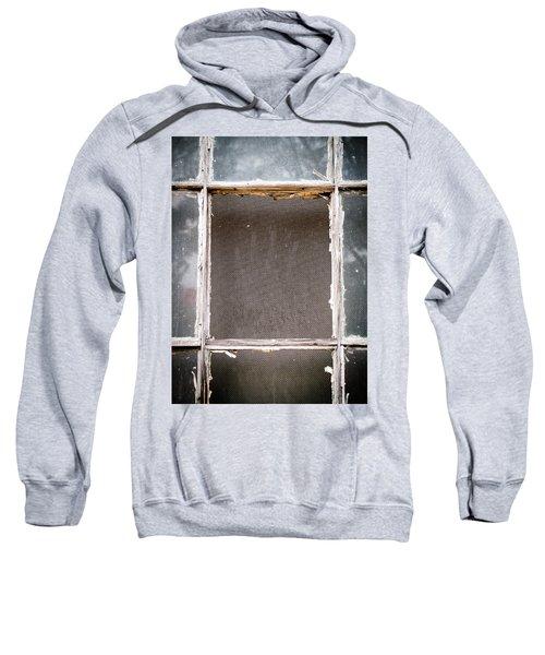 Please Let Me Out... Sweatshirt