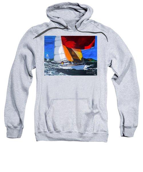 Pleiades Sweatshirt