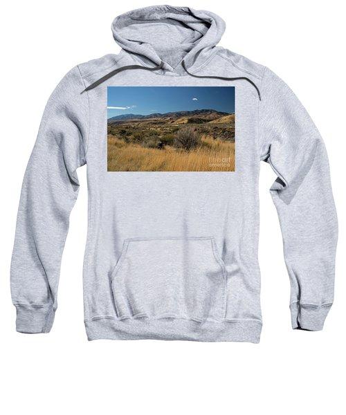 Pocatello Area Of South Idaho Sweatshirt