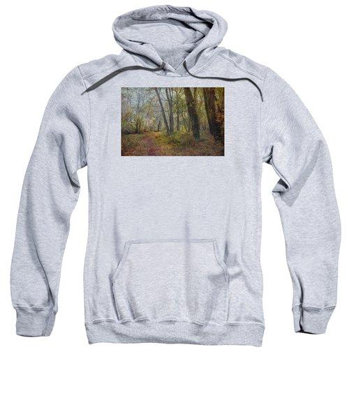 Poetic Season Sweatshirt