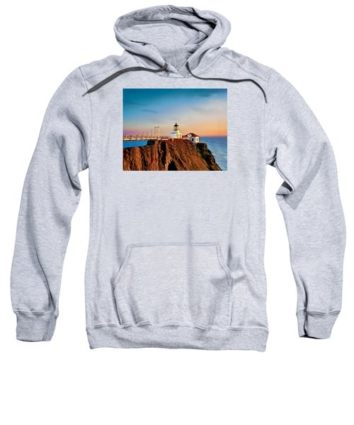Point Bonita Lighthouse Sweatshirt