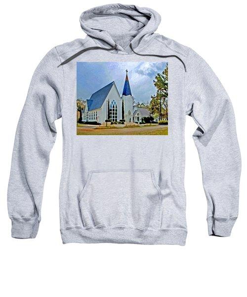 Point Clear Alabama St. Francis Church Sweatshirt