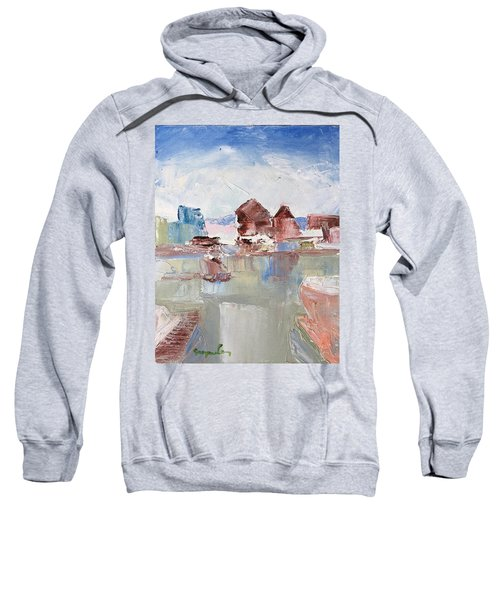 Point San Pablo 2 Sweatshirt