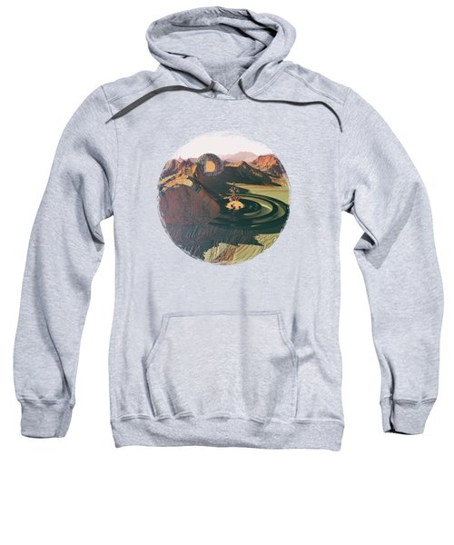 Pollination Sweatshirt