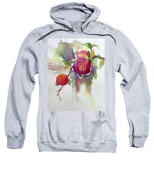 Pomegranates Sweatshirt