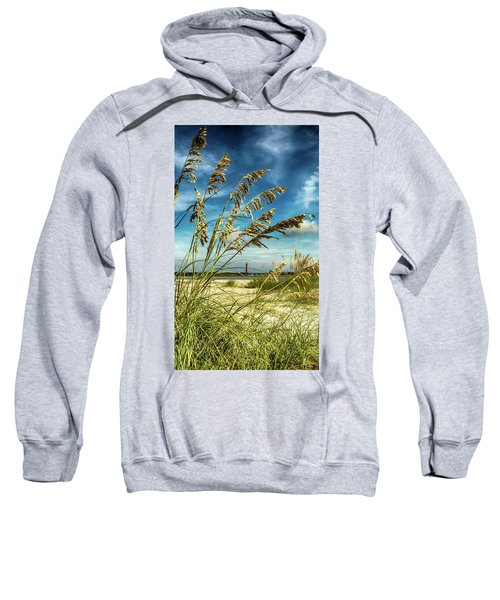 Ponce Inlet Lighthouse Sweatshirt