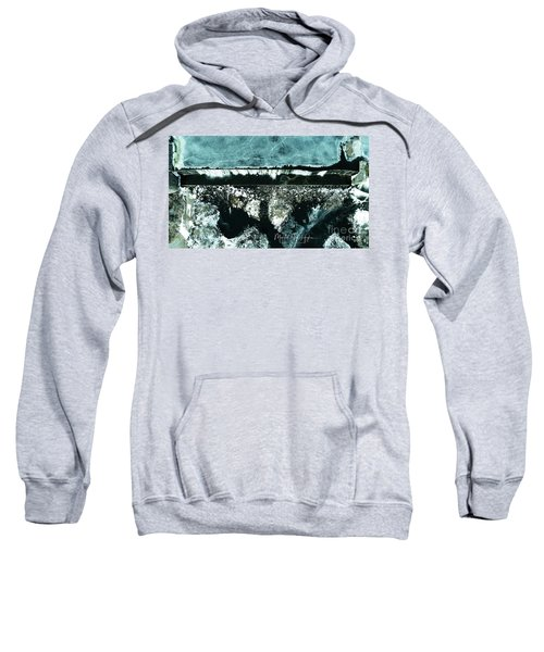 Ponemah Mill Dam Sweatshirt