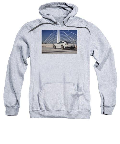 Porsche Gt3rs Sweatshirt
