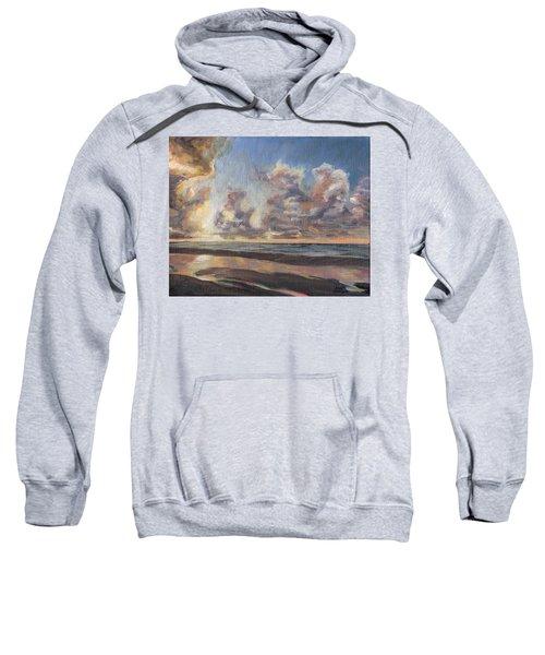 Port Aransas Sunrise Sweatshirt