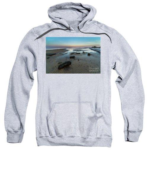 Port St. Joe Beach Sweatshirt