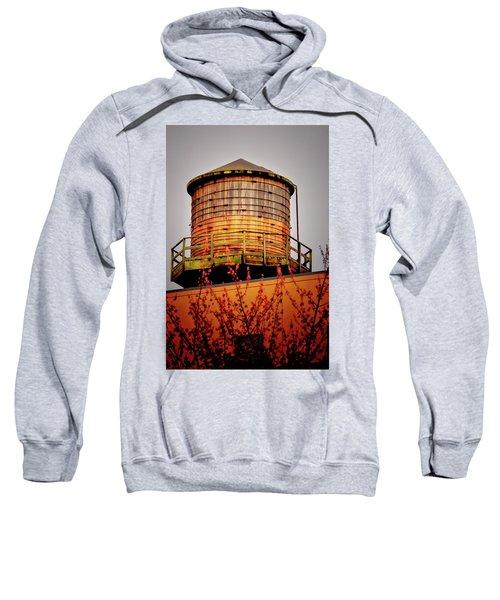 Portland Water Tower IIi Sweatshirt