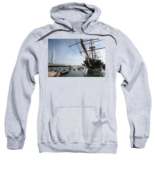 Portsmouth Harbour Sweatshirt