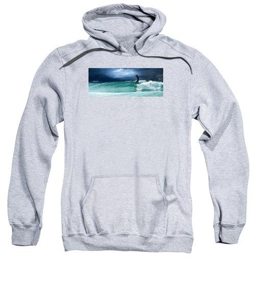Poseiden's Prayer Sweatshirt