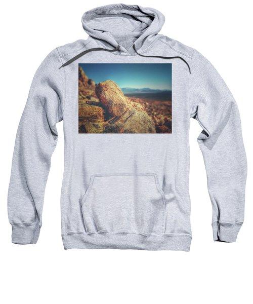 Position Sweatshirt