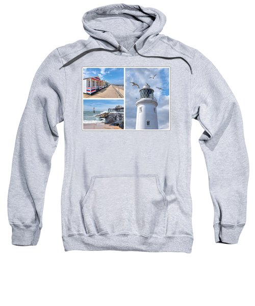 Postcard From Southwold Sweatshirt