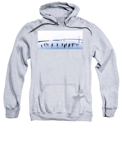 Posts Sweatshirt