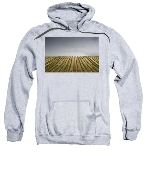 Potato Field Sweatshirt by John Short