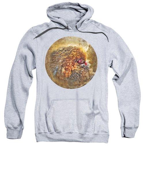 Poultry Passion Sweatshirt